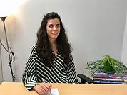 Virginia Nieto, Psicóloga Sanitaria, especialista en EMDR