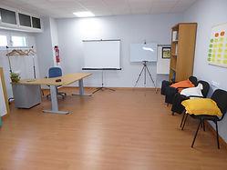 Alquilr aulas en Ventas
