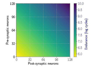 eSpine: A method for increasing the service life of neuromorphic systems