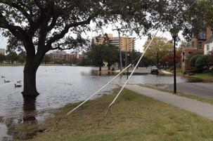 Coastal Changes Worsen Flooding Nuisance on Many U.S. Coastlines, Study Finds