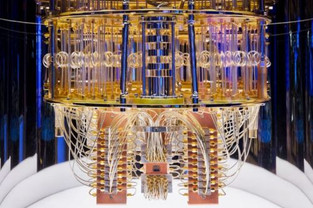 IBM's new quantum operating system Qiskit delivers 100-fold acceleration of heavy computing tasks