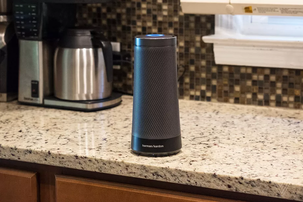 The first and only Cortana speaker removes Microsoft's Digital Assistant