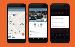 ChargePoint EV Charging app is now ready for Android Auto