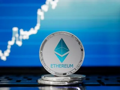 The cost of ethereum has reached a record high