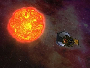 The Parker probe became the fastest object created by man