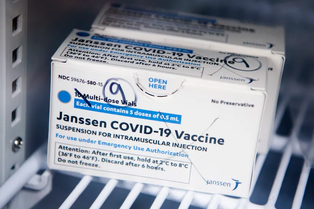 Johnson and Johnson COVID-19 vaccine pause continues as officials ask for more data