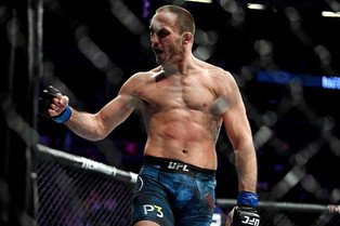 UFC, Anthony Rocco Martin part ways after seven years