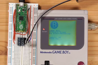 A modder made a way to mine Bitcoin on a Game Boy (very, very slow)