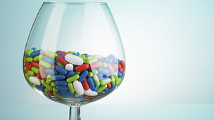 Alcohol and antibiotics: why you can't combine them