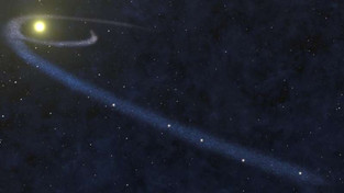 Student astronomer finds the missing galactic matter