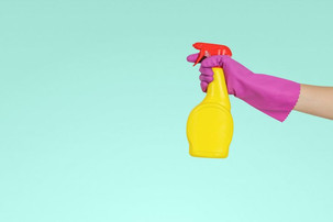 Magic 15 minutes: how simple cleaning clears the way to the goal