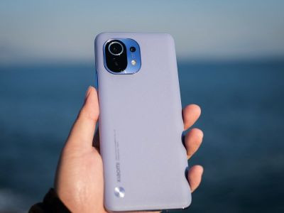 Xiaomi Mi11 Lite