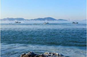 Upper-ocean temperatures hit a record high in 2020