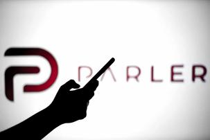 Parler will resume on Apple's App Store next week