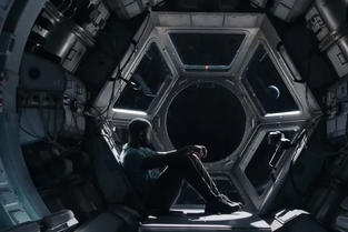 New Trailers: Stowaway, Made for Love, Suicide Squad, and more