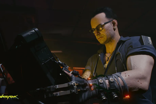 CD Projekt Red Changes how it makes games after the disastrous Cyberpunk 2077 launch