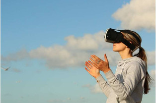 Researchers create virtual reality cognitive assessment