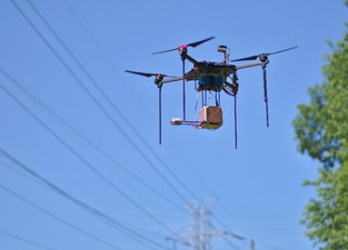 Us military has taught drones to detect power lines