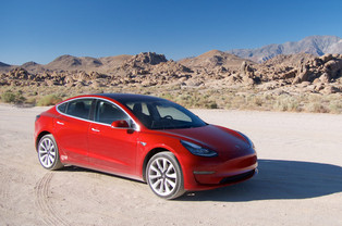 In Germany, the touch control of Tesla wipers was banned after the driver was in an accident