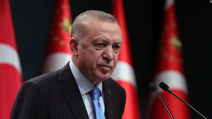 Turkey withdraws from Istanbul Convention on Combating Violence against Women