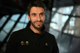Olympics: Paris 2024 will have contingency plan if COVID-19 crisis not over - Estanguet