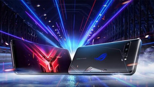 Asus ROG Phone 5 Launch Date Officially Announced