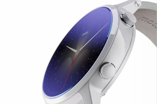 The next Moto 360 May Have a Snapdragon 4100