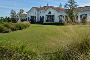 WGC's move from Mexico to Bradenton will shine spotlight on Concession Golf Club
