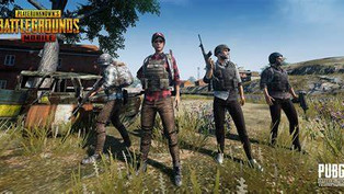PUBG Mobile has been downloaded over 1 billion times