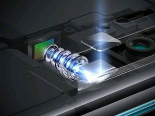 The unique Samsung Galaxy S21 Ultra camera will appear in other smartphones