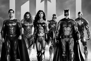 Zack Snyder's Justice League to get a black-and-white extra release on HBOMax