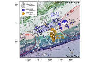 Strange earthquake reveals the hidden mechanism