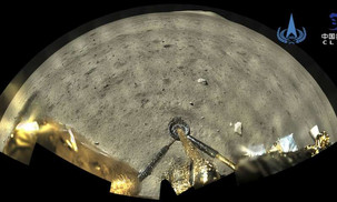 China: lunar probe prepares to return rock samples to Earth