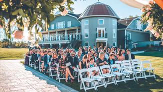 NJ Wedding Venues Outdoor