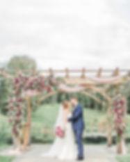 waterfront wedding venue ceremony nj reception bear brook valley