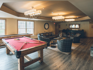 The Woodford Lounge