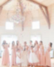 bridal suite bear brook valley wedding nj venue confetti