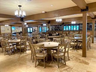 Cocktail Lounge at Rustic-Elegant Wedding Venue NJ