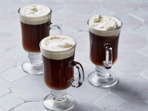 Our Favorite Winter Sips to Stay Warm in the Snow!