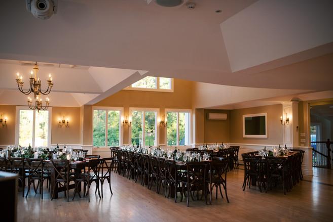 Non-Traditional Ballroom