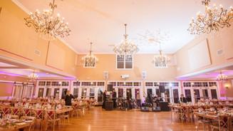 Rustic Elegant Wedding Venue in NJ