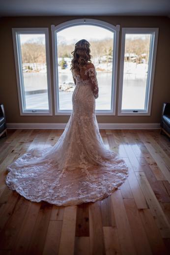 Bridal Suite Photos