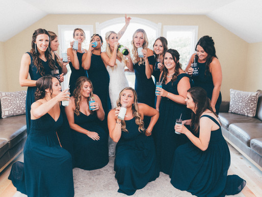 Staff's Pick: The Best Enhancements for your Wedding