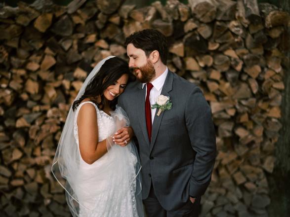 Rustic Wedding NJ