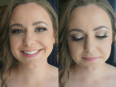 NJ Bridal Makeup Artist + Hairstylist Shares her Advice for Brides