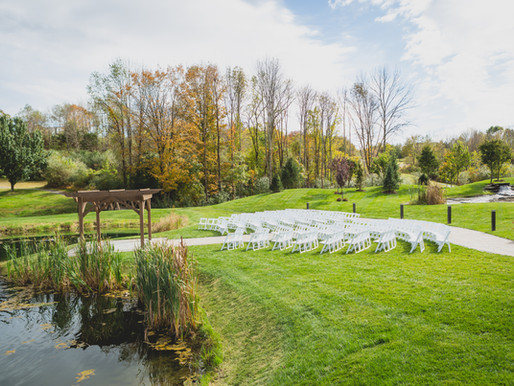 Introducing our First Featured Wedding
