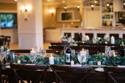 Rustic Elegant Wedding Venue