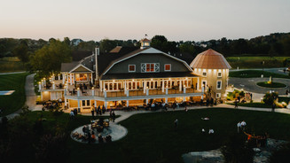 Rustic Barn Wedding Venue NJ