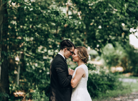 NJ Wedding Photography Tips by the Fox & the Hare Photographers