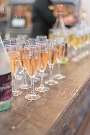 Ceremony Champagne